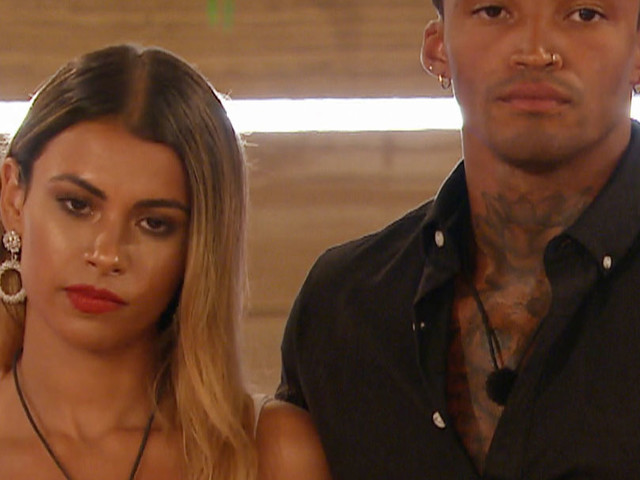 Love Island fans spot hidden detail that they think reveals who will leave the show tonight