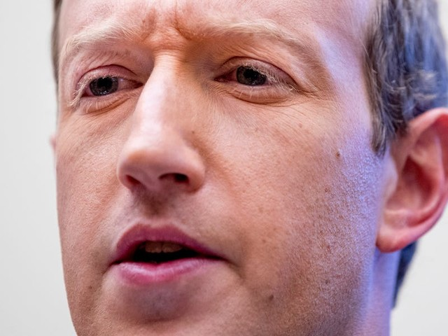 Mark Zuckerberg says good regulation will damage Facebook's business but he wants it anyway