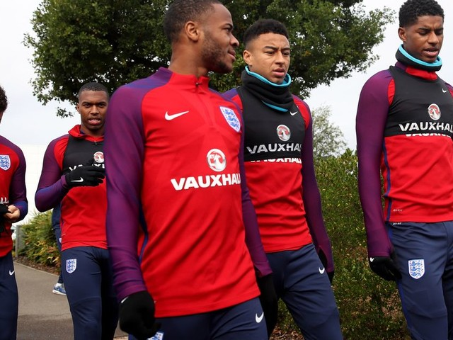 What TV channel is England vs Slovenia on? Kick-off time, team news, odds and predictions