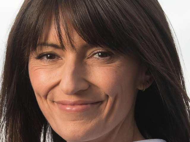 EXCLUSIVE: Davina McCall Breaks Silence On 'Big Brother' Axe: 'It Needs Resting For A Little Bit'