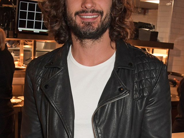 No one can believe the way Joe Wicks pronounces THIS cheese