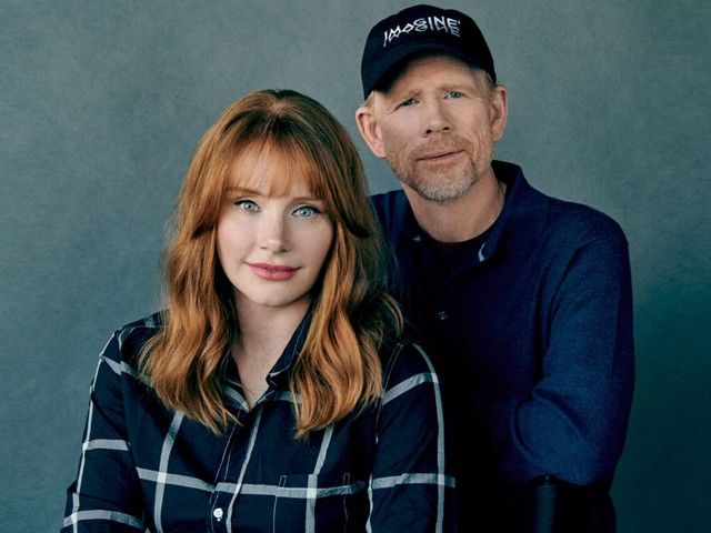 For Ron Howard and Bryce Dallas Howard, Documentaries Are a Family Affair