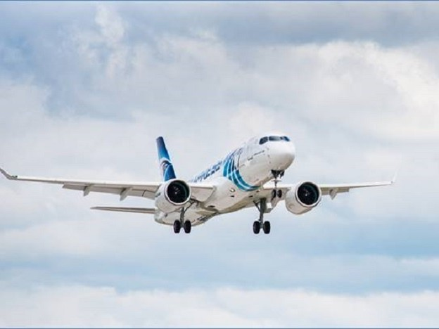 EgyptAir prepares to debut A220-300