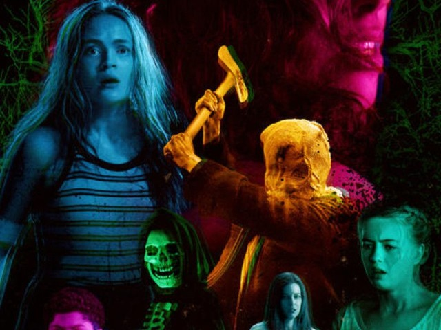 Fear Street Director Wants To Create A Horror MCU | Screen Rant