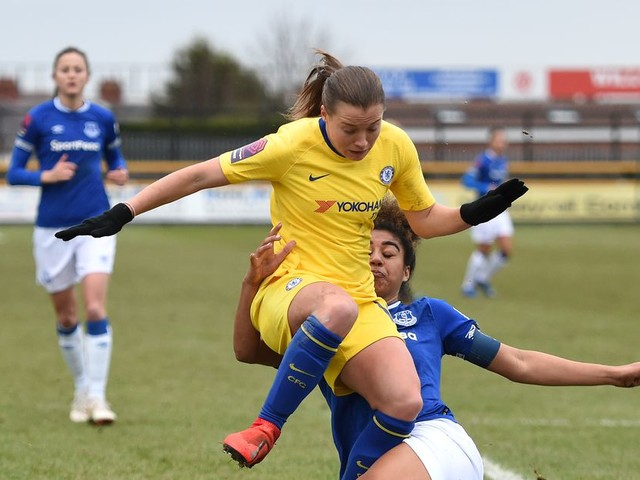Everton Women vs. Chelsea FCW, Women's FA Cup: Team news, preview, how to watch