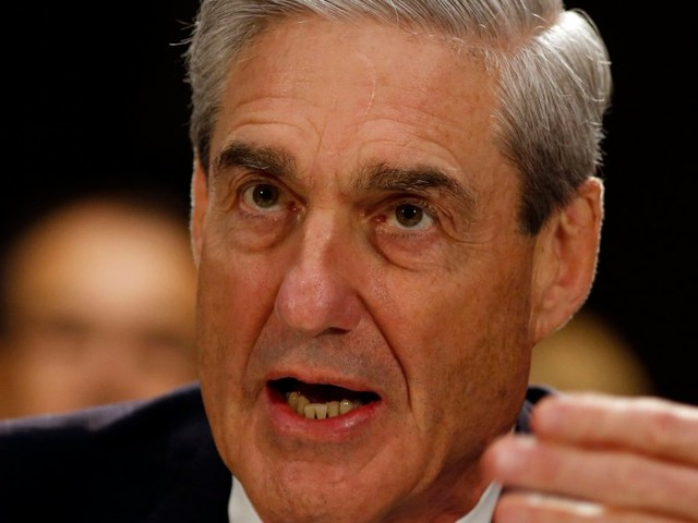 A top Democratic lobbying firm caught up in Mueller's Russia probe is on the verge of shutting down
