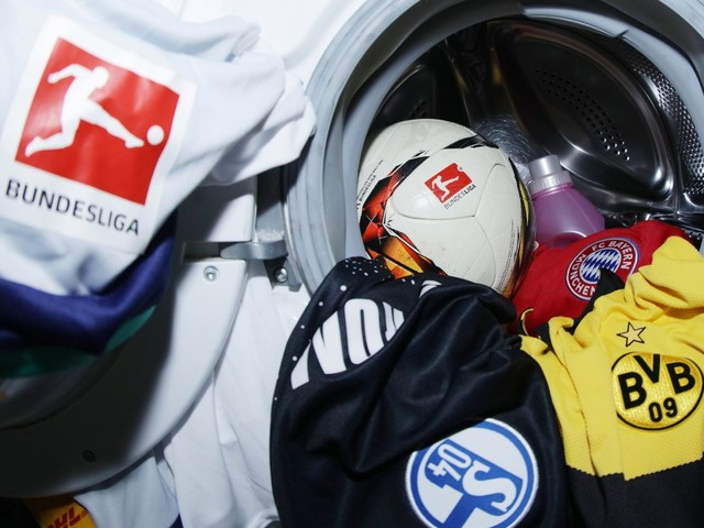 Bundesliga given green-light to return on May 9 with radical coronavirus prevention measures in place