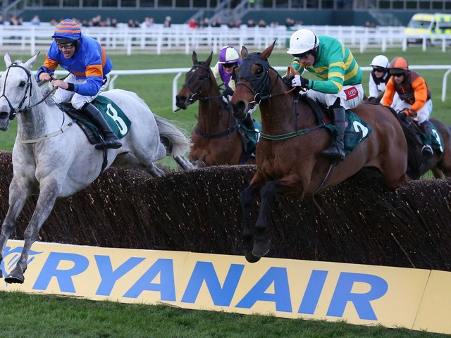Who won Kim Muir Chase 2019? How every horse finished in 5.30 at Cheltenham Festival