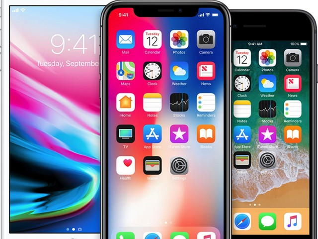 Apple Recorded More Than Half of Total Smartphone Industry Revenue in iPhone X Launch Quarter