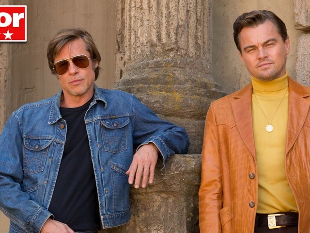 Once Upon A Time In Hollywood Review: Intoxicating mix of history and hearsay