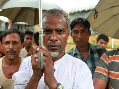 Rohingyas relive village massacre in Myanmar