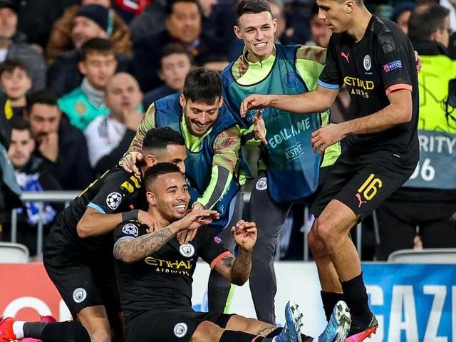 Watch: Landmark Man. City win in Madrid vindicates Guardiola