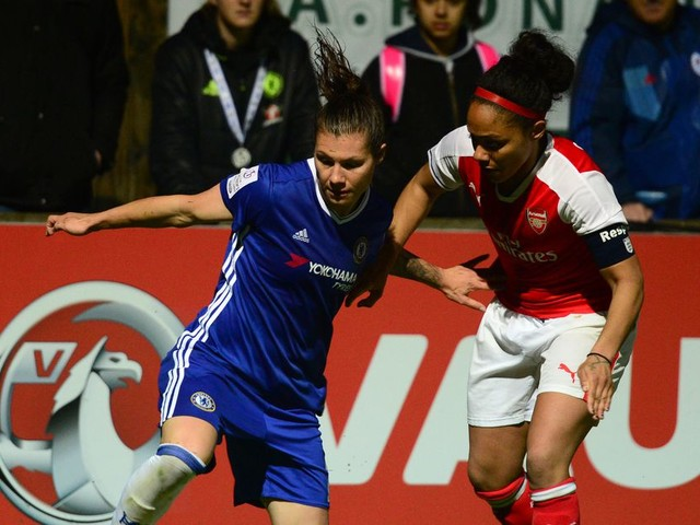 Chelsea LFC vs. Arsenal LFC, WSL 1: Preview, team news, how to watch