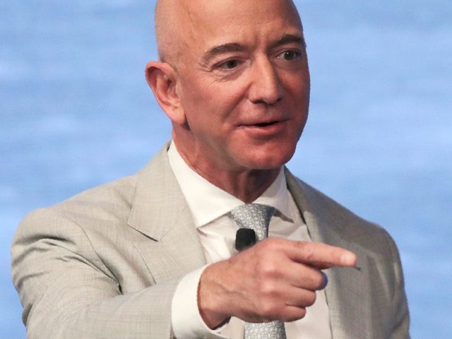 Here are the 7 key bets Amazon is making to transform the $3.6 trillion healthcare industry