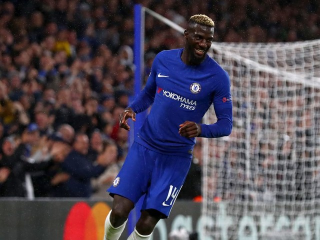 Bakayoko already sounds like he knows Conte's phrasebook inside and out
