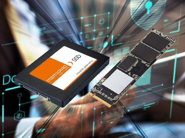 What's TLC is SLC Again: MEMXPRO Introduces PC32 Full-Drive Pseudo-SLC SSDs