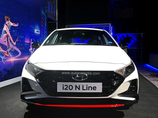 Hyundai i20 N Line to launch on September 2