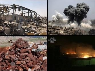 Suspected Israeli Strikes in Iraq Raise Fears of Escalation in Iran Proxy Fight