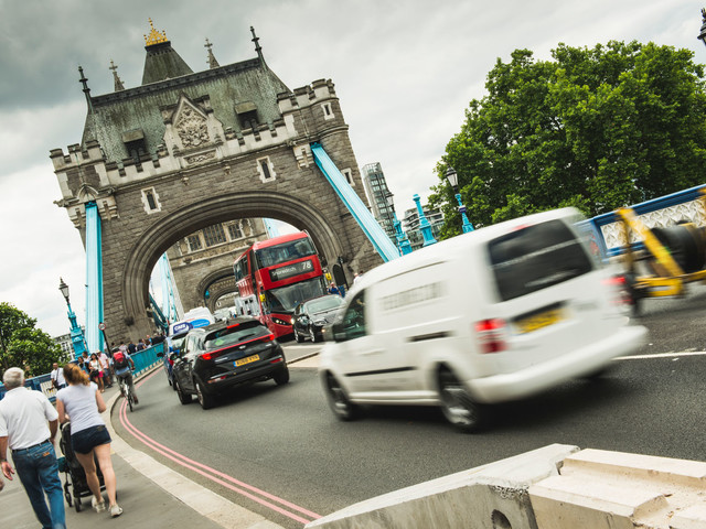 London's Ultra Low Emission Zone: what you need to know