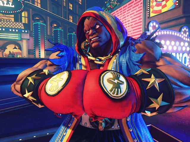 Street Fighter 5: Arcade Edition retail listing spotted