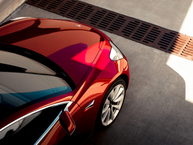 Tesla has a key strategy that helped it soar past legacy automakers (TSLA)