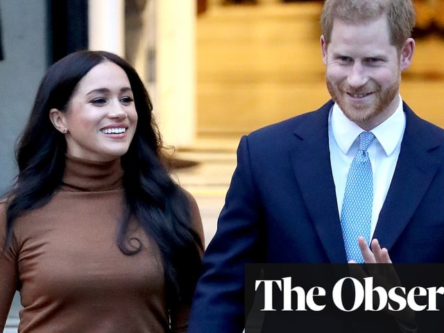 Yes, it's the capital of 'woke'. But is Canada the best royal retreat for Harry and Meghan?