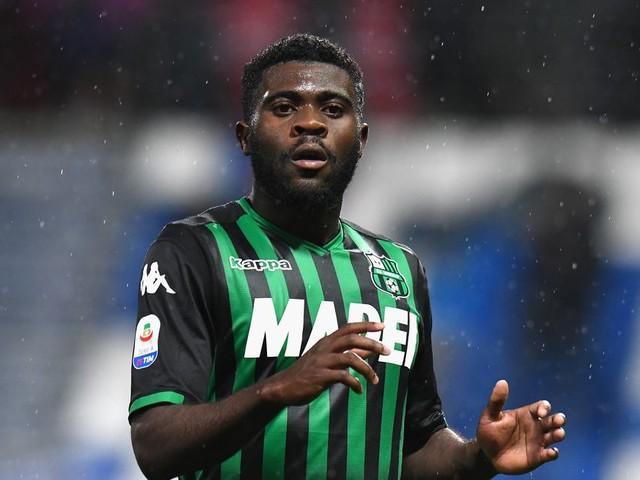 Sassuolo buy-out Chelsea buy-back on Jérémie Boga — reports