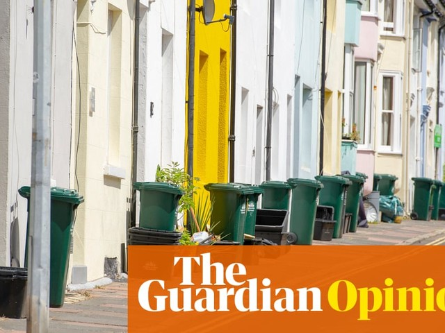 To survive, councils need more money. But council tax is broken | Luke Murphy
