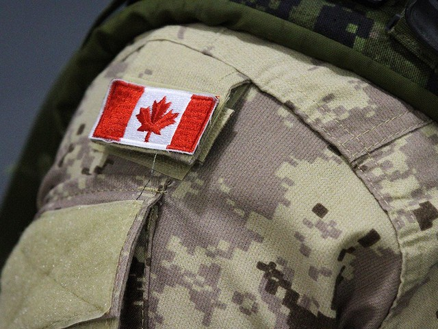 Canadian soldier claiming $60,000 in damages from armed forces after they spread his medical information: lawsuit