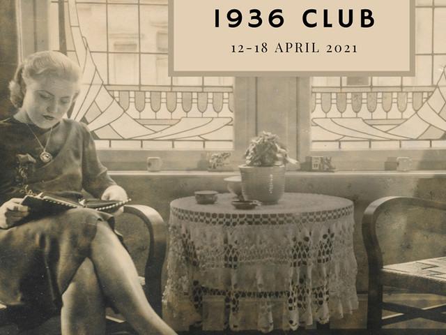 Two final #1936Club titles