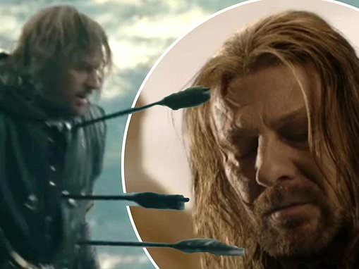 Sean Bean is turning down roles in which his characters die after being killed onscreen 21 times