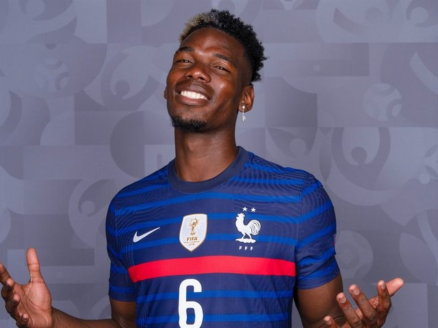 Paul Pogba can make case as the best player at Euro 2020