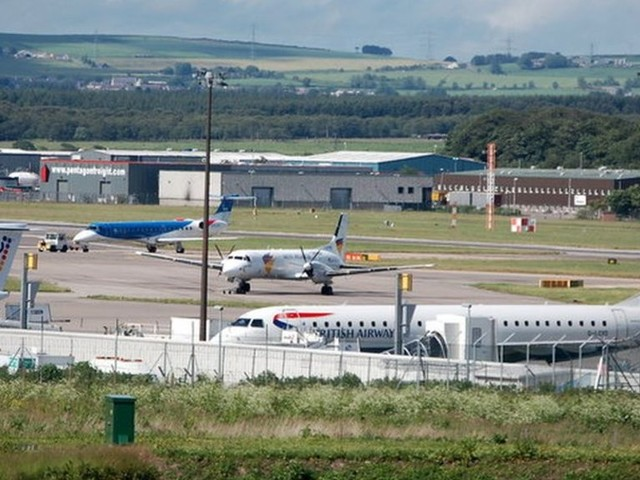 Aberdeen holidaymakers face 37-hour flight delay