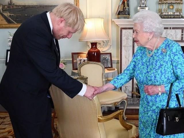 Boris Johnson denies lying to the Queen over 'unlawful' suspension of parliament