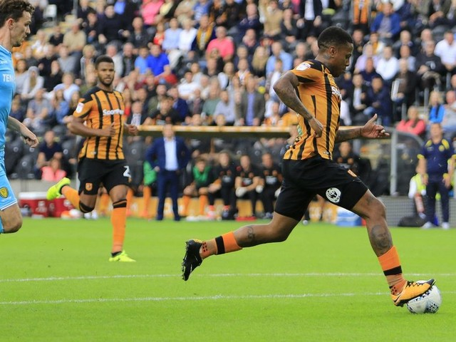 Championship review: Leonid Slutsky shows he's the new Tsar in town as Hull roar past Burton