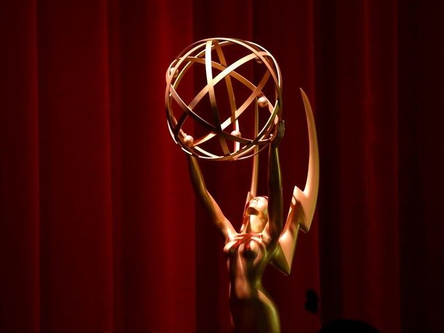 Emmys 2021: All the winners, as they're announced