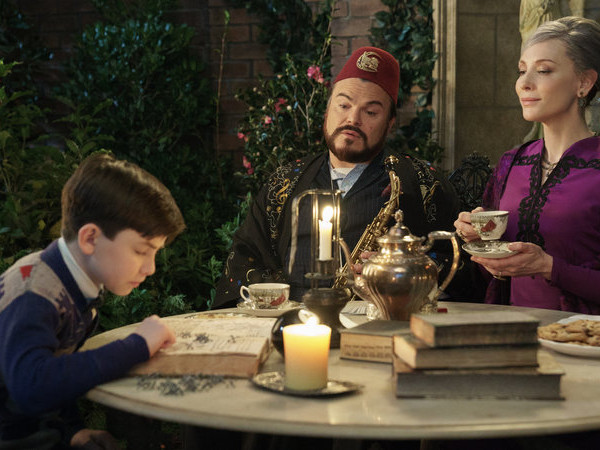The House With A Clock In Its Walls film review: Eli Roth goes kid-friendly with spooky horror