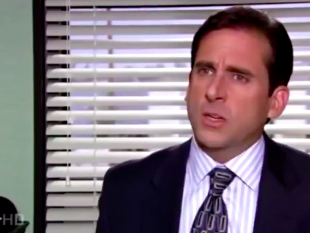 'The Office' just reinvented the ABCs