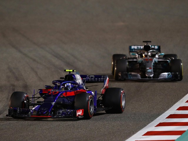 Pierre Gasly has levelled criticism at Red Bull for dull qualifying
