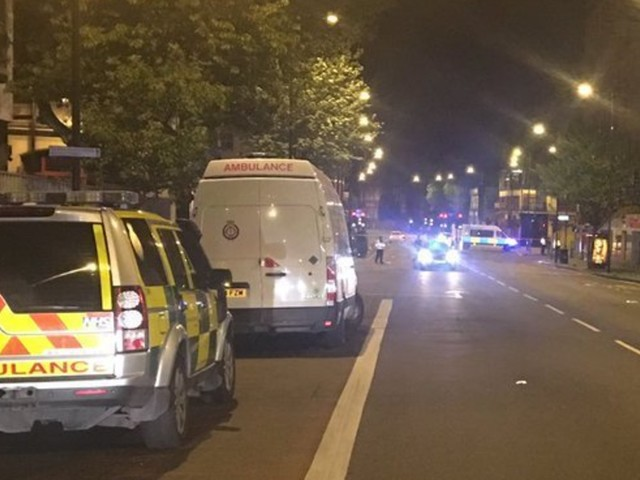 Mangle Nightclub Acid Attack: Two Seriously Injured As Hunt For Suspect Continues
