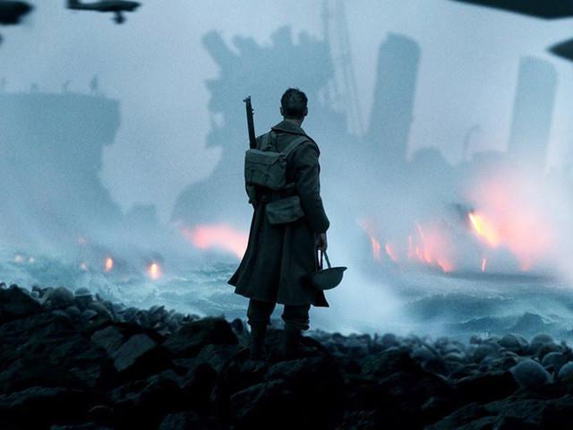 Box Office: 'Dunkirk' Battles to $5.5 Million in Thursday Night Shows