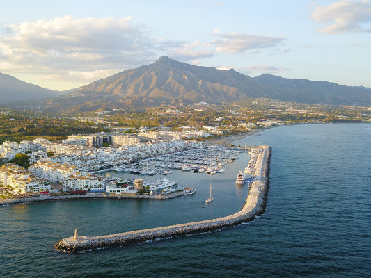 Your evening longread: How Marbella became a magnet for gangsters