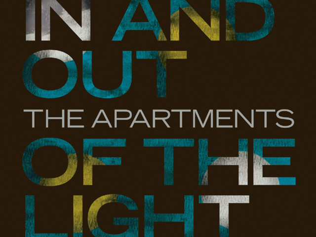 The Apartments: In And Out Of The Light- album review
