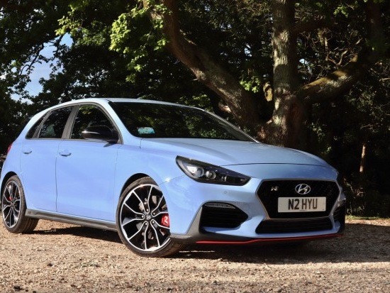 Hyundai i30 N review: everyday thrills for the supercar owner
