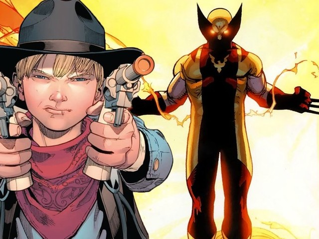 15 Overpowered Mutants Who Could EASILY Kill Us All