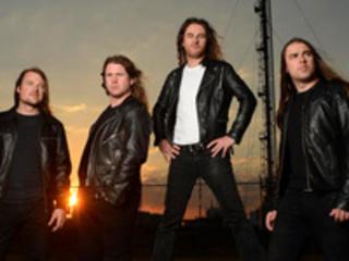 Airbourne Return With Title Track Of Fifth Studio Album 'Boneshaker'