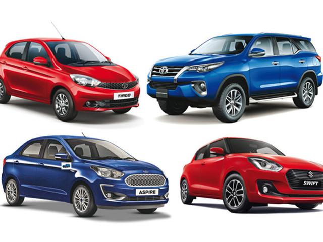 Few carmakers grow PV market share despite subdued festive demand
