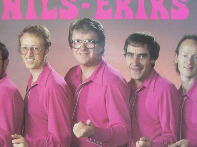 20+ Awkward Album Covers Of 1970's Swedish Bands That Are So Bad, They're Good