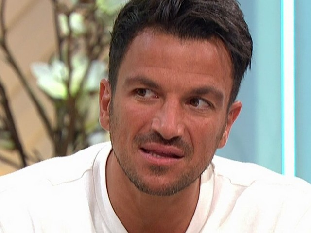 Peter Andre shares cosy details of Junior and Princess' 'new life' as Katie Price enters rehab