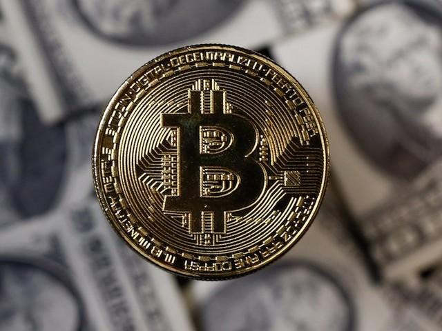 Bitcoin is ripe for arbitrage